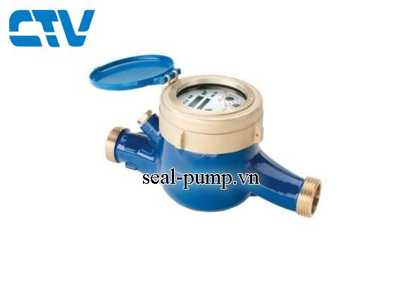 Đồng hồ nước Zenner DN32